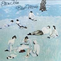 Elton John (Элтон Джон): Blue Moves