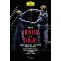 Christian Thielemann (Кристиан Тилеманн): Wagner: Tristan Und Isolde