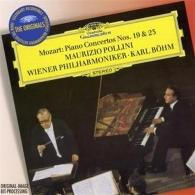 Maurizio Pollini (Маурицио Поллини): Mozart: Piano Concertos
