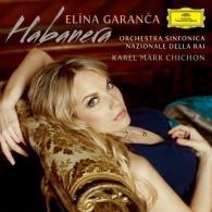 Elina Garanca (Элина Гаранча): Habanera (Gypsy Songs)