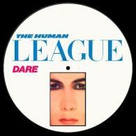 The Human League (The Human League): Dare!