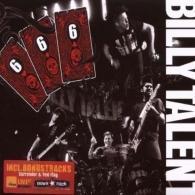 Billy Talent (Билли Талент): 666 Live