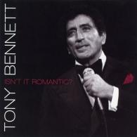 Tony Bennett (Тони Беннетт): Isn't It Romantic?