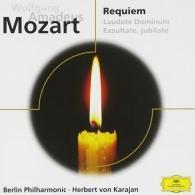 Ferenc Fricsay (Ференц Фричаи): Mozart: Requiem; Laudate Dominum