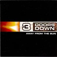 3 Doors Down (3 Доор Давн): Away From The Sun