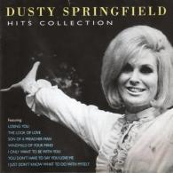Dusty Springfield (Дасти Спрингфилд): Hits Collection