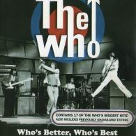The Who: Who's Better Who's Best