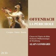 Alain Lombard (Ален Ломбард): La Perichole