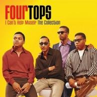 Four Tops (Фоур Топс): The Collection