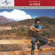 J.J. Cale (Джей Джей Кейл): Universal Masters Collection