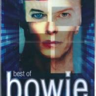 David Bowie (Дэвид Боуи): Best Of Bowie