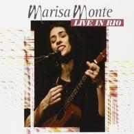Marisa Monte (Мариса Монте): Live In Rio