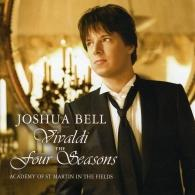 Joshua Bell (Джошуа Белл): The Four Seasons