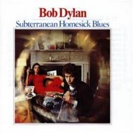 Bob Dylan (Боб Дилан): Subterranean Homesick Blues
