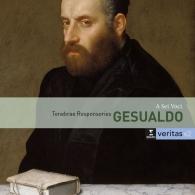 Carlo Gesualdo (Джезуальдо да Веноза): Tenebrae Responsorie