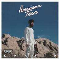 Khalid (Халид): American Teen