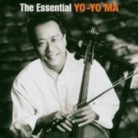 Yo-Yo Ma (Йо-ЙоМа): Essential Yo-Yo Ma