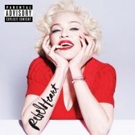 Madonna (Мадонна): Rebel Heart