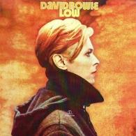 David Bowie (Дэвид Боуи): Low