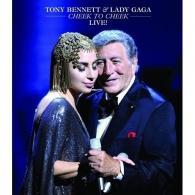 Lady GaGa (Леди Гага): Cheek To Cheek - Live