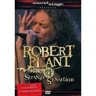Robert Plant (Роберт Плант): Soundstage