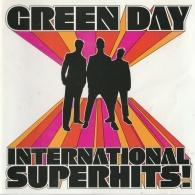 Green Day (Грин Дей): International Superhits!