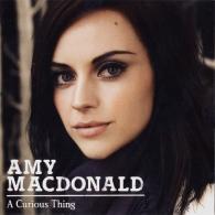 Amy Macdonald (Эми Макдональд): A Curious Thing