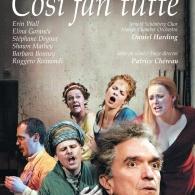 Daniel Harding (Дэниел Хардинг): Cosi Fan Tutte