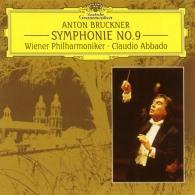 Claudio Abbado (Клаудио Аббадо): Bruckner: Symphony No. 9