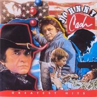 Johnny Cash (Джонни Кэш): Greatest Hits