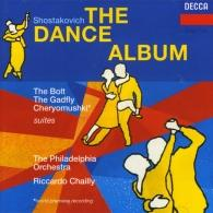 Riccardo Chailly (Рикардо Шайи): Shostakovich: The Dance Album