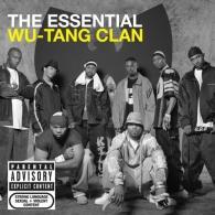 Wu-Tang Clan (Ву Танг Клан): The Essential