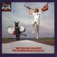 The Rolling Stones (Роллинг Стоунз): Get Yer Ya Yas Out