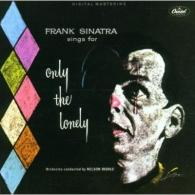 Frank Sinatra (Фрэнк Синатра): Frank Sinatra Sings For Only The Lonely