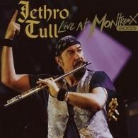 Jethro Tull (Джетро Талл): Live At Montreux 2003