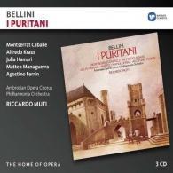 Riccardo Muti (Риккардо Мути): I Puritani