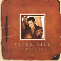 Vince Gill (Винс Гилл): Souvenirs