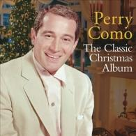 Perry Como (Перри Комо): The Classic Christmas Album