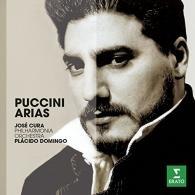 Jose Cura (Хосе Кура): Puccini Arias