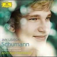 Jan Lisiecki (Ян Лисецкий): Schumann