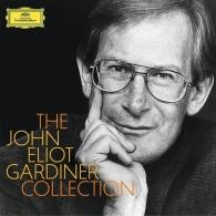 John Eliot Gardiner (Джон Элиот Гардинер): The Collection