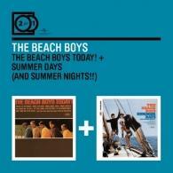 The Beach Boys: Today!/ Summer Days