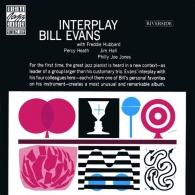 Bill Evans (Билл Эванс): Interplay
