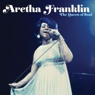 Aretha Franklin (Арета Франклин): The Queen Of Soul