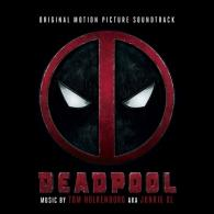 Junkie Xl (Джанки Экс-Эл): Deadpool