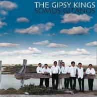 Gipsy Kings (Джипси Кингс): Somos Gitanos