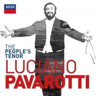 Luciano Pavarotti (Лучано Паваротти): The People's Tenor