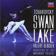Valery Gergiev (Валерий Гергиев): Tchaikovsky: Swan Lake - highlights