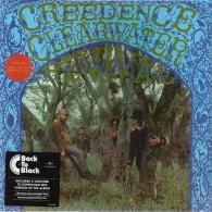 Creedence Clearwater Revival (Крееденце Клеарватер Ревивал): Creedence Clearwater Revival