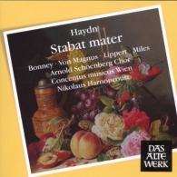 Nikolaus Harnoncourt (Николаус Арнонкур): Stabat Mater